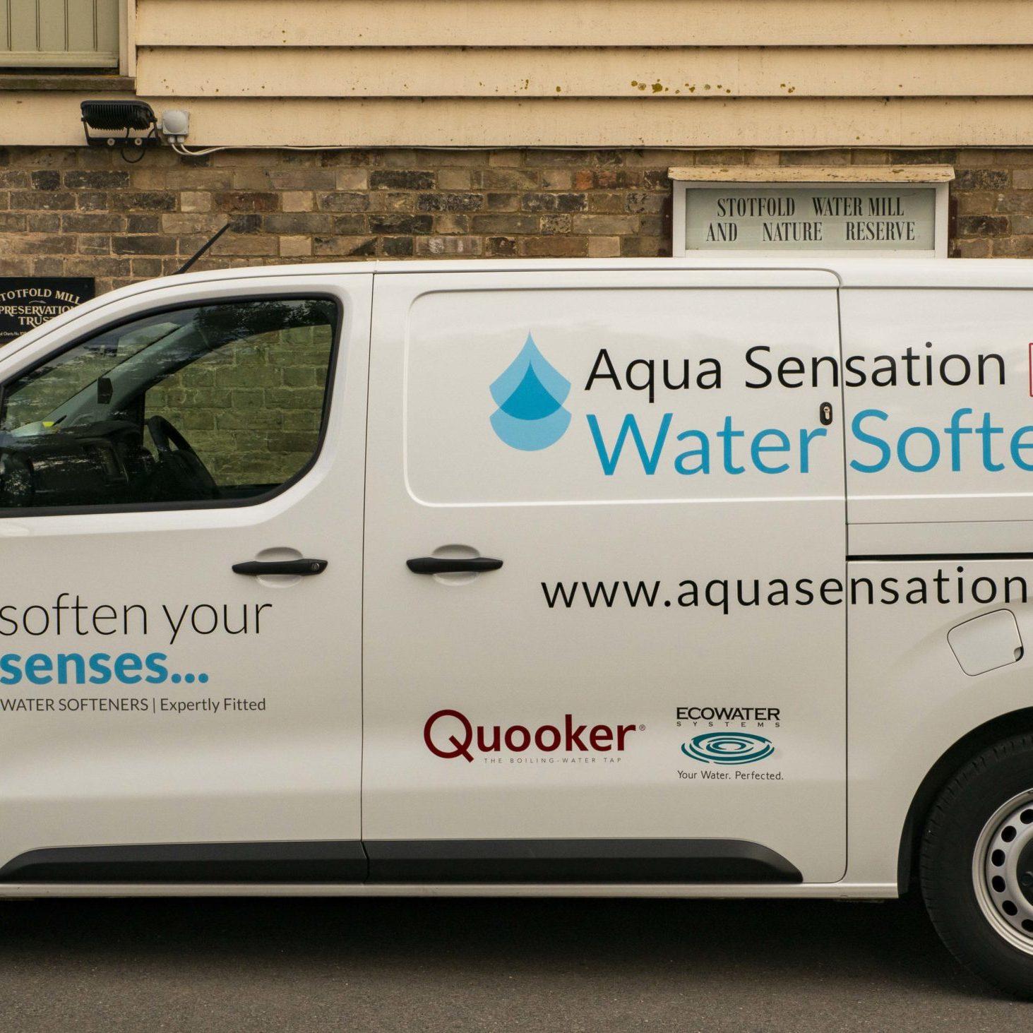 best water softener company Hertfordshire & Bedfordshire